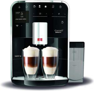 Cafetière melitta Caffeo Barista T Smart