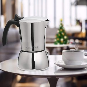 cafetière italienne Chistar
