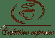 Cafetière expresso