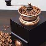meilleur moulin à café