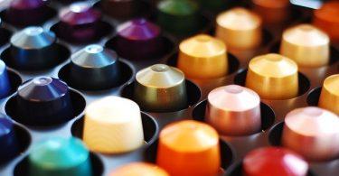 meilleur rangement capsules à café