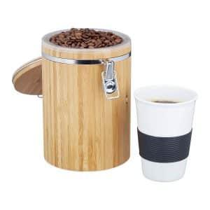 meilleure boite à café