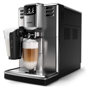 meilleure cafetière cappuccino