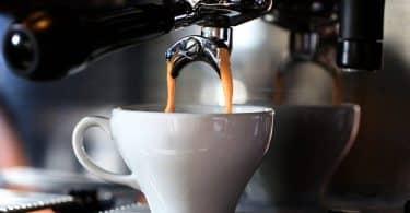 meilleure cafetière expresso