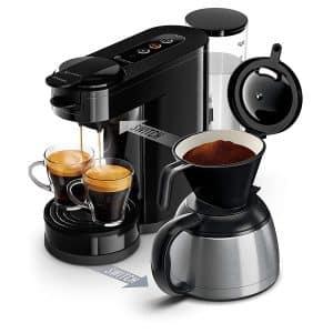 meilleure cafetière filtre