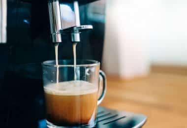 meilleure cafetière automatique