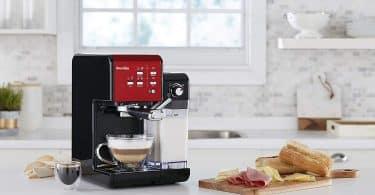 Breville Prima Latte II