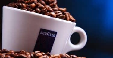 meilleure cafetière Lavazza