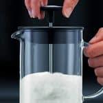meilleur mousseur lait manuel
