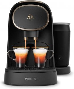 Cafetière Philips L'Or Barista