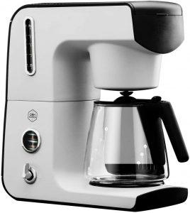 cafetière électrique à filtre Legacy de OBH Nordica