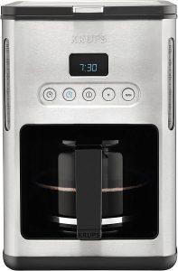 cafetière filtre KM442D de Krups