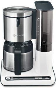cafetière isotherme TKA8651 de Bosch