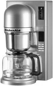 cafetière programmable 5KCM0802ECU de KitchenAid