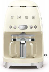 machine à café DCF02CREU de Smeg