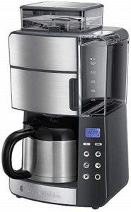 machine à café Grind and Brew 25620-56 de Russell Hobbs