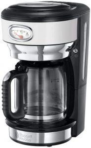 machine à café filtre 21703-56 de Russell Hobbs