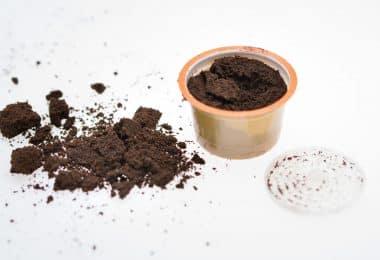 utiliser des capsules réutilisables avec ma cafetière Nespresso