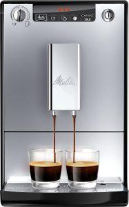 Cafetière Caffeo Solo de Melitta