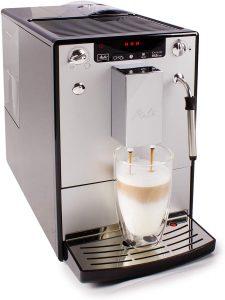 Cafetière Melitta Caffeo Solo & Milk