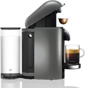 Nespresso Vertuo Titane