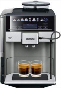 café automatique Siemens EQ.6 Plus Connect s500 TE655203RW