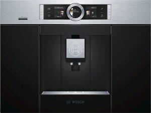 cafetière Bosch Série 8 CTL636ES6