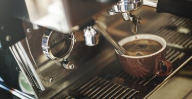 meilleures cafetières Siemens