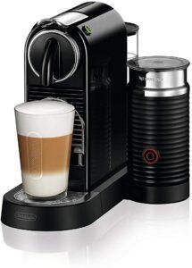 Nespresso De'Longhi Citiz N267.BAE
