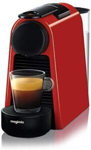 Nespresso Essenza Mini Magimix