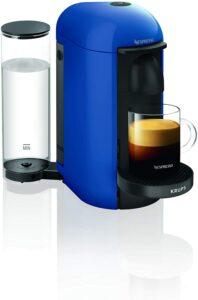 Nespresso Vertuo Bleu