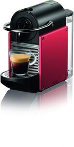 cafetière à dosettes Nespresso De'Longhi Pixie EN124