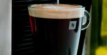 cafetières Nespresso