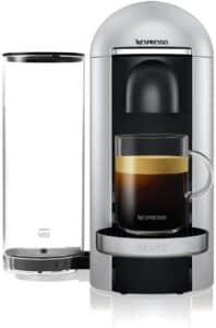 machine Nespresso Vertuo Plus YY4152FD