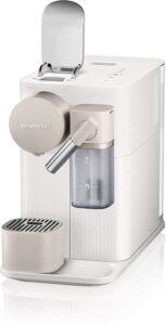 machine à café Nespresso De'Longhi Lattissima One EN500W