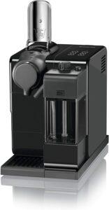 machine à café Nespresso De'Longhi Lattissima Touch EN560.B
