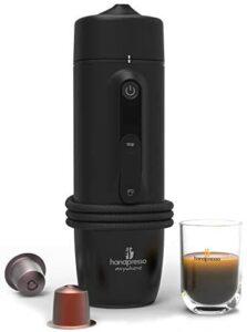 machine à espresso portable Auto Capsule 48309 de Handpresso