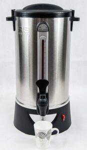 percolateur à café professionnel de Générique