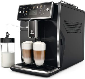 Cafetière SAECO Xelsis SM7580 00