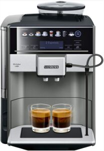 Cafetière Siemens EQ.6 Plus s500