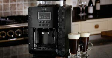 cafetière Krups EA8150