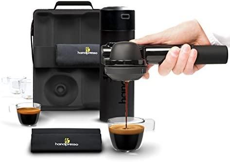 Cafetière Handpresso Pump